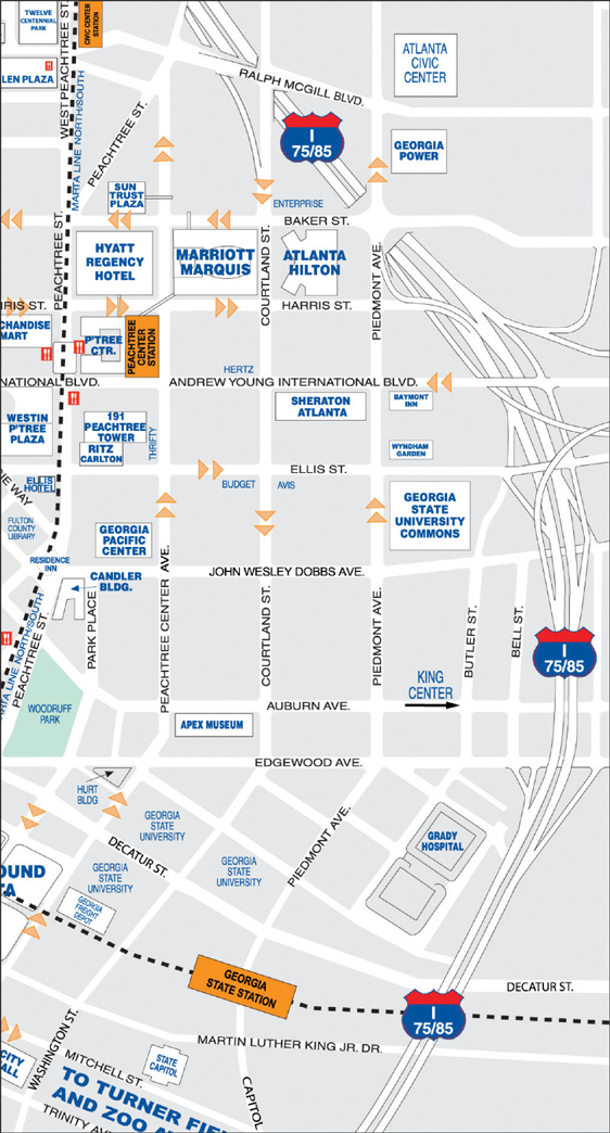 Ophthalmology Management - Georgia World Congress on us house of representatives district map, atlanta map, fox theatre map, marietta map, united states map,