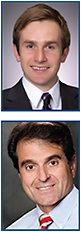 Peter Bracha, MD, is a resident and Thomas A. Ciulla, MD, MBA, is a volunteer clinical professor of Ophthalmology at Indiana University School of Medicine. Dr. Ciulla is on the Board of Directors of Midwest Eye Institute, an ophthalmic subspecialty tertiary center. He can be reached via e-mail at thomasciulla@gmail.com.