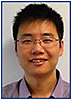 Liang Liu, MD, is a research associate from Peking Union Medical College Hospital in Beijing, China. He completed his MD at the Peking University. His research focuses on OCT and functional imaging in retinal diseases.