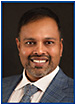 Dr. Hariprasad is the Shui-Chin Lee Professor of Ophthalmology and Visual Science; chief, Vitreoretinal Service; director, Clinical Research; and director, Fellowship in Vitreoretinal Diseases and Surgery at the University of Chicago Medicine & Biological Sciences.