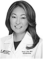 Dr. Yoo is a corneal and refractive surgeon and professor of ophthalmology and biophysics at the University of Miami.