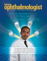 How to Succeed in the New Age of Cataract Surgery