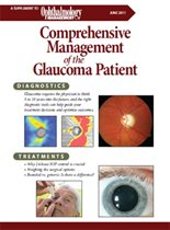 Comprehensive Management of the Glaucoma Patient