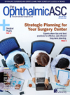 The Ophthalmic ASC - August 2015