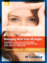 Managing MGD From All Angles