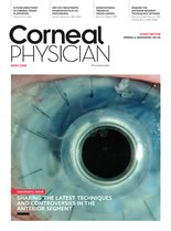 Corneal Physician