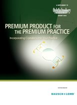 Premium Product for the Premium Practice
