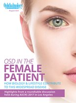 OSD IN THE FEMALE PATIENT