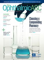 October 2017 The Ophthalmic ASC