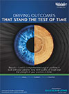 Driving Outcomes that Stand the Test of Time