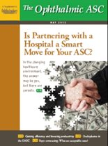 Is Partnering with a Hospital a Smart Move for Your ASC? the ASC