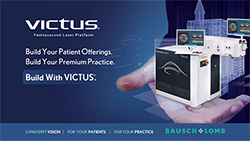 Build With VICTUS®