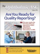 Are You Ready for Quality Reporting