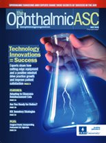 May 2016 The Ophthalmic ASC