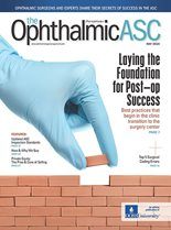 May 2019 The Ophthalmic ASC