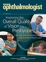 Improving the Overall Quality of Vision for Presbyopes
