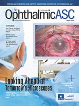 August 2019 The Ophthalmic ASC