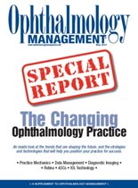 The Changing Ophthalmology Practice