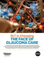 SLT is Changing the Face of Glaucoma Care