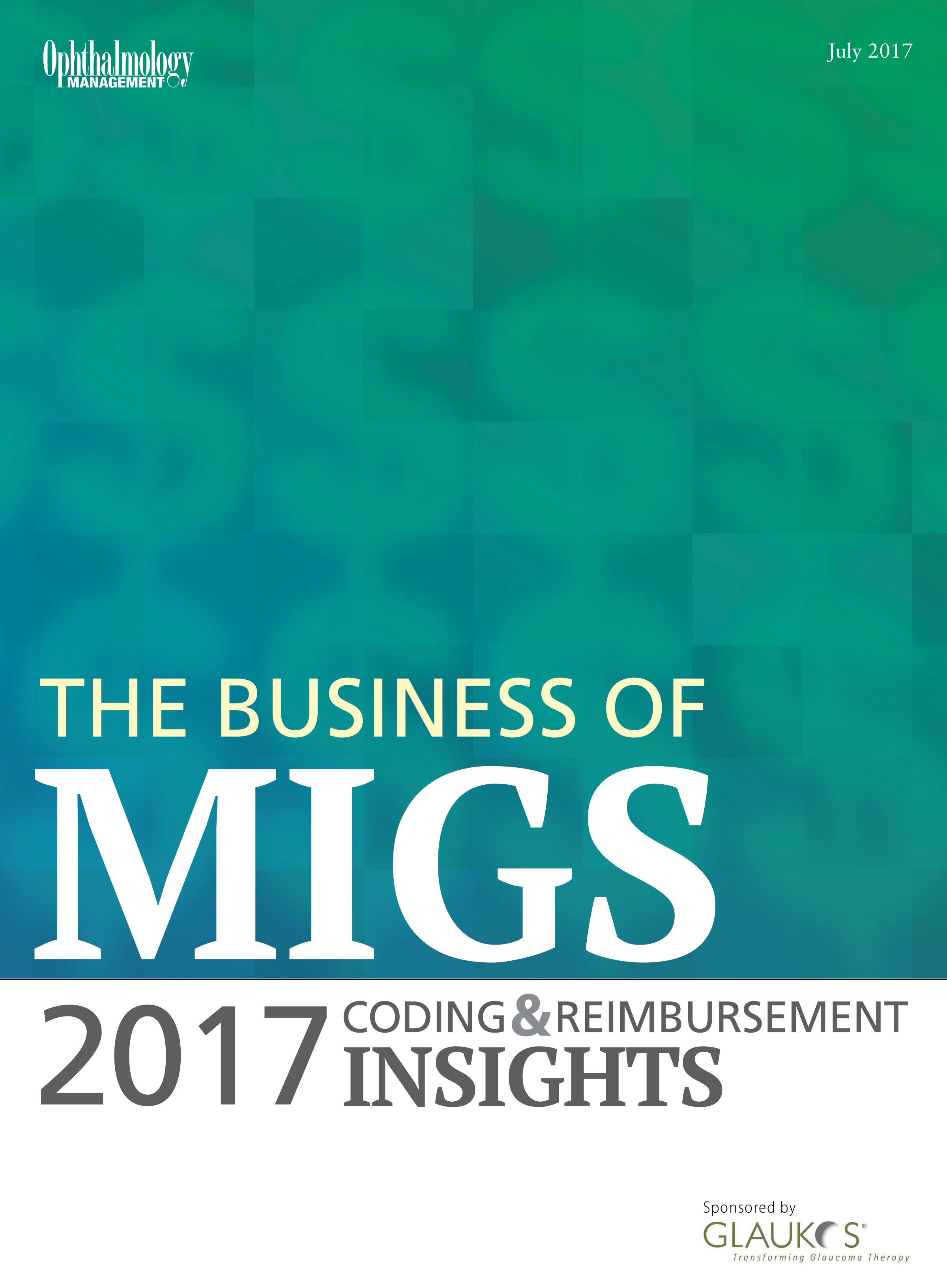 The Business of MIGs