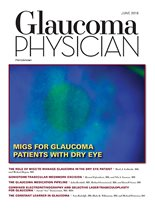 June 2018 Glaucoma Physician