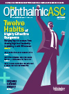 The Ophthalmic ASC - September 2014