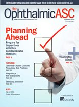 February 2016 The Ophthalmic ASC
