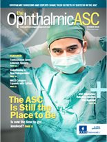 October 2016 The Ophthalmic ASC