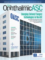 February 2019 The Ophthalmic ASC