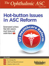 Ophthalmic ASC, August, 2013
