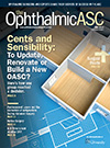 The Ophthalmic ASC - May 2015