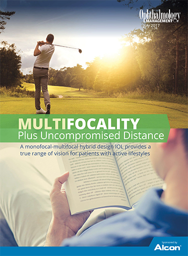 Multifocality Plus Uncompromised Distance