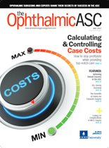 May 2017 The Ophthalmic ASC