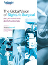 The Global Vision of SightLife Surgical