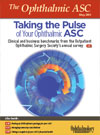 Ophthalmic ASC, May, 2013