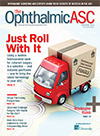 The Ophthalmic ASC - February 2015
