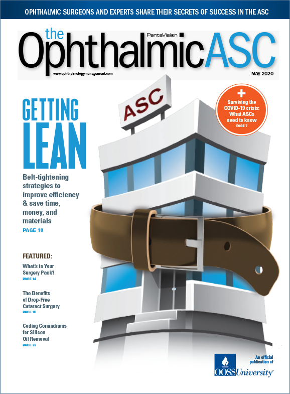 The Ophthalmic ASC — May 2020