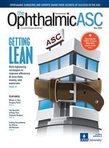 May 2020 The Ophthalmic ASC