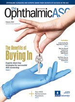 February 2020 The Ophthalmic ASC