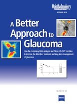 A Better Approach to Glaucoma